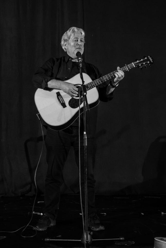 Dean Friedman - Edinburgh Fringe 2018