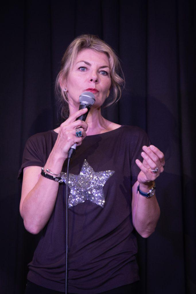 Jo Caulfield - Edinburgh Fringe 2018